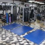 BodyBlitz front of Gym