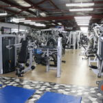 Small Gym Canberra