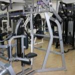 Gym in Belconnen