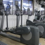 life fitness cross trainers