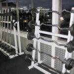 BodyBlitz free weights